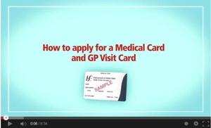 How to apply - Ireland's Health Service