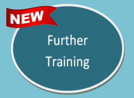 New Content Added to Further Training