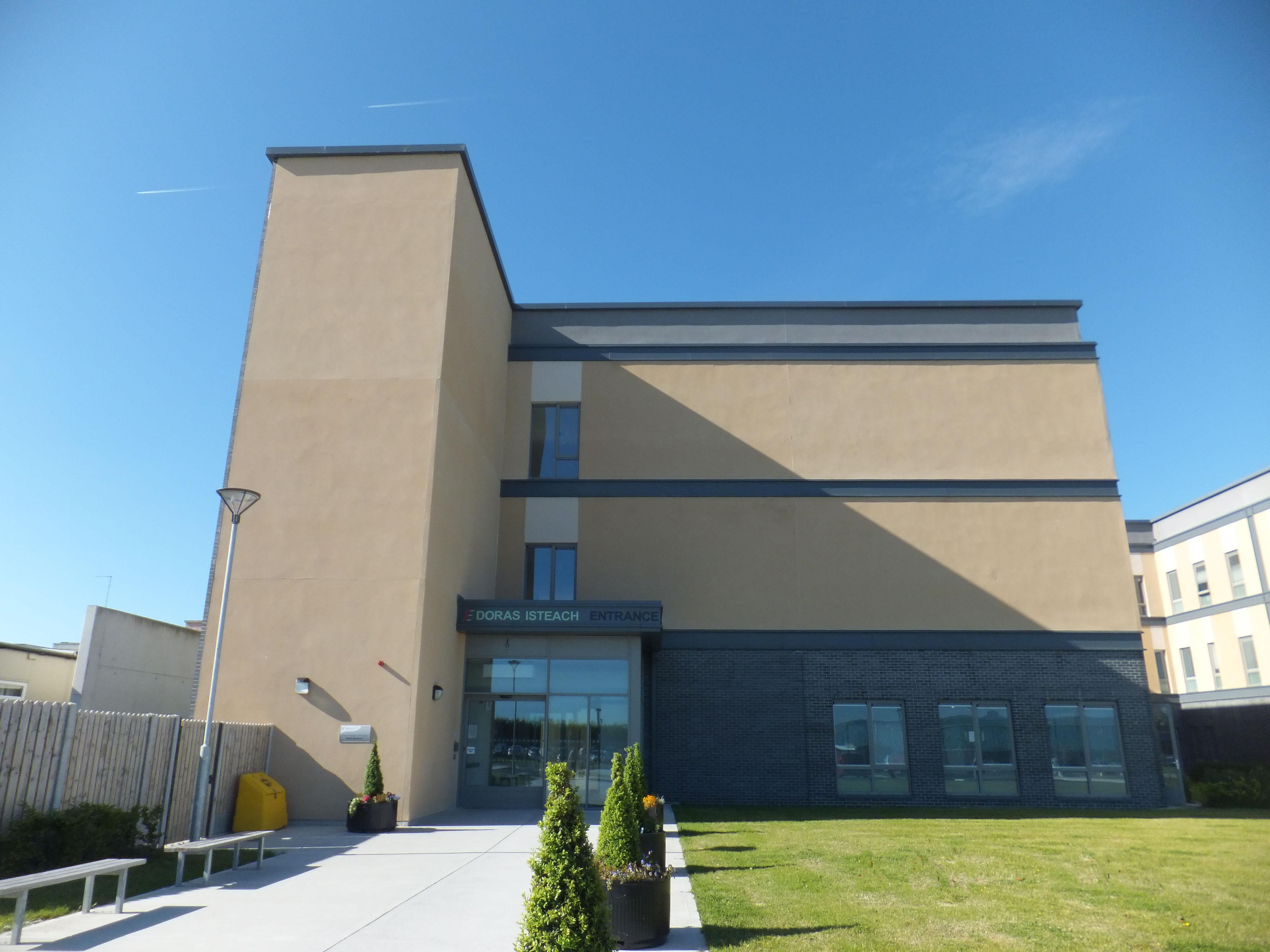 St Luke S General Hospital Carlow Kilkenny Hse Ie