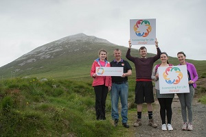 Connecting for Life Errigal