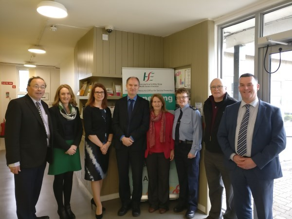 Midlands Louth Meath Consultation Launch (02.10.17)