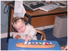 Play audiometry