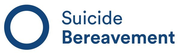Suicide Bereavement logo