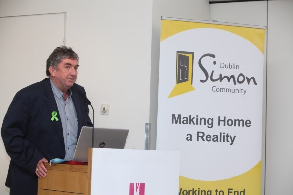 Dublin Simon Community partnership