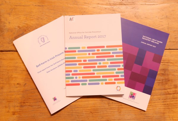 Annual Reports 2017 launch