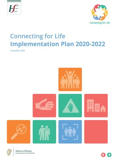 CfL Implementation Plan 2 Cover