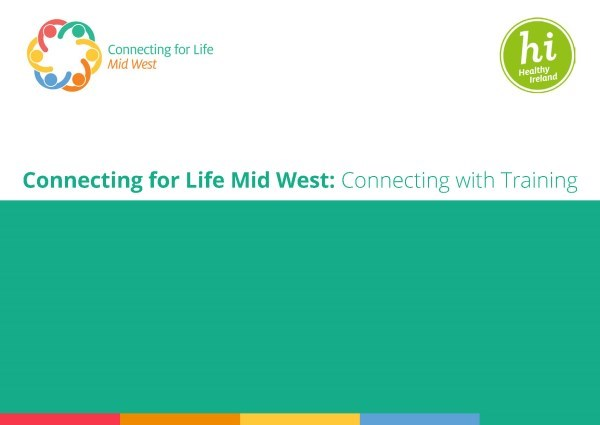 Connecting for Life Midwest Connecting with Training Cover