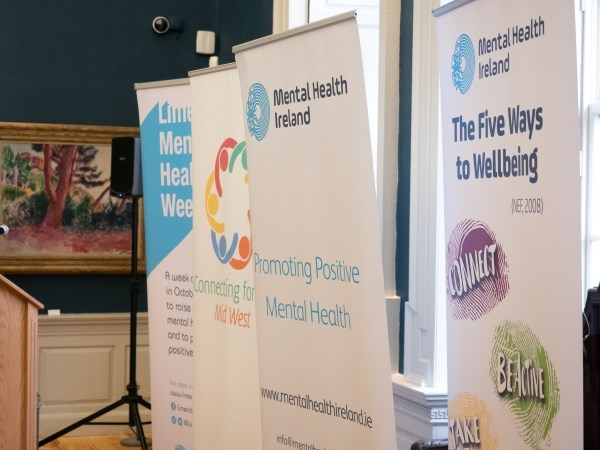 Limerick Mental Health Week launch (1)