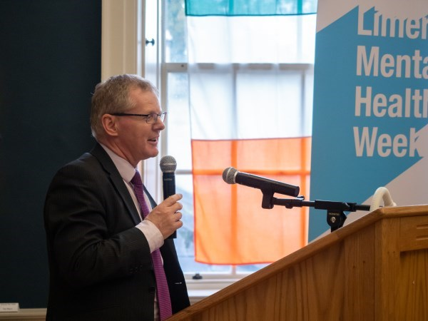 Limerick Mental Health Week launch (2)