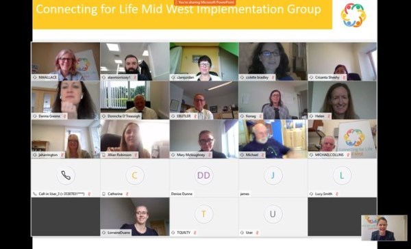Mid West CfL Implementation Group