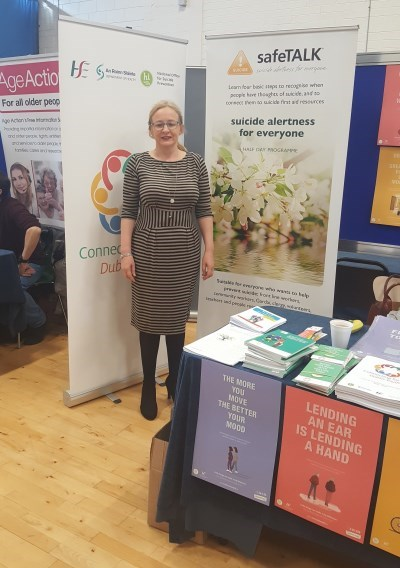 Tallaght Health Fair 2018