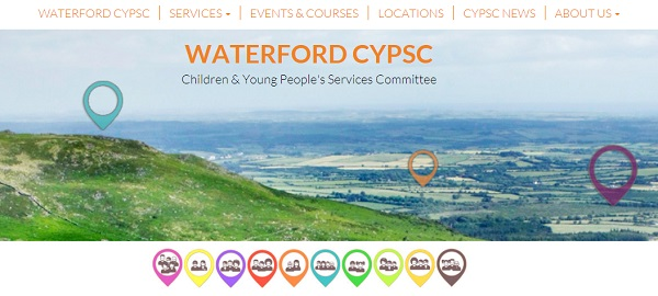 CYPSC Waterford