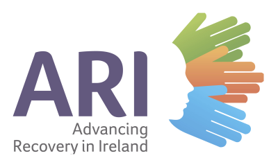 Advancing Recovery in Ireland Logo