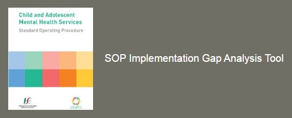 SOP Implementation Gap Analysis Tool