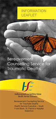 Bereavement Counselling Service for Traumatic Deaths-1