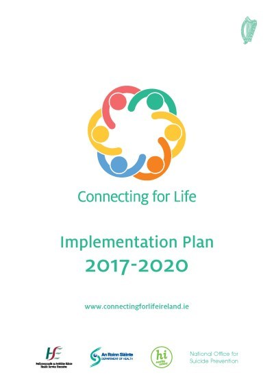 CfL Implementation Plan Cover