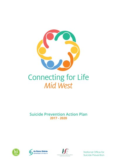 Connecting for Life - Mid West-1_
