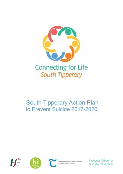 Connecting for Life - South Tipperary-1