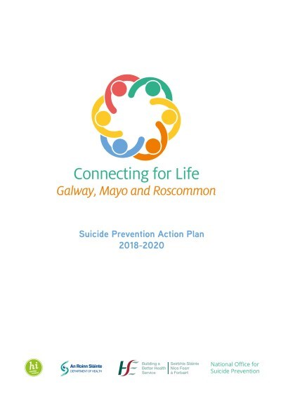 Connecting for Life - Galway, Mayo and Roscommon-1