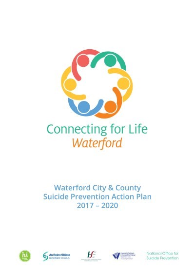 Connecting for Life - Waterford-1