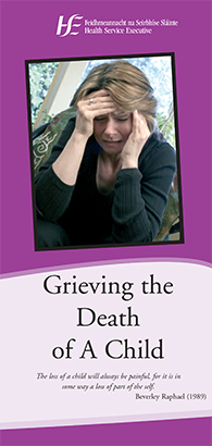 Grieving the Death of a Child-1