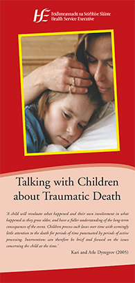 Talking with Children About Traumatic Death-1
