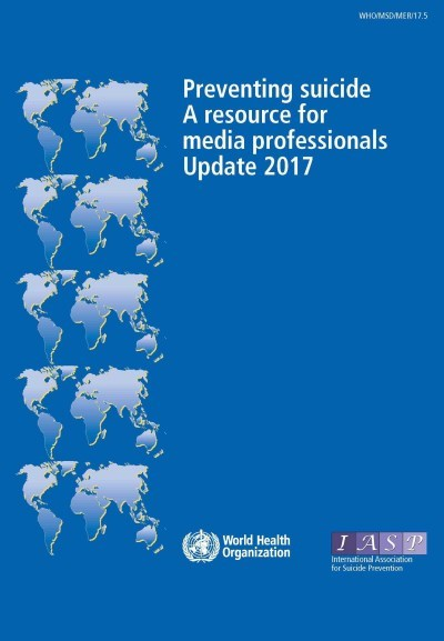 WHO_Resource for Media Professionals-Update 2017-1