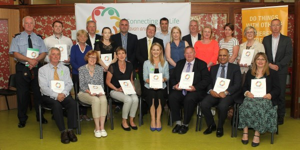 Connecting for Life Cavan Monaghan Launch June 2017 6