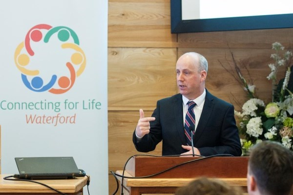 Connecting for Life Waterford Launch (8th Sept 2017) (1)