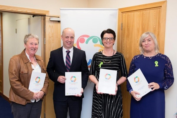 Connecting for Life Waterford Launch (8th Sept 2017) (3)