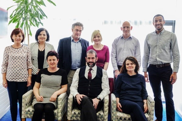 The Mental Health Engagement Office - HSE ie