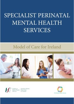 Specialist Perinatal Mental Health Cover