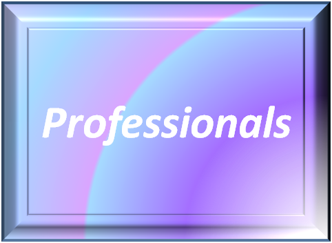Professionals button