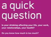 About the Alcohol Programme - Healthy Ireland - HSE ie