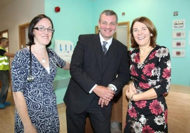 New Medical Assessment Unit Opens at Mallow General Hospital