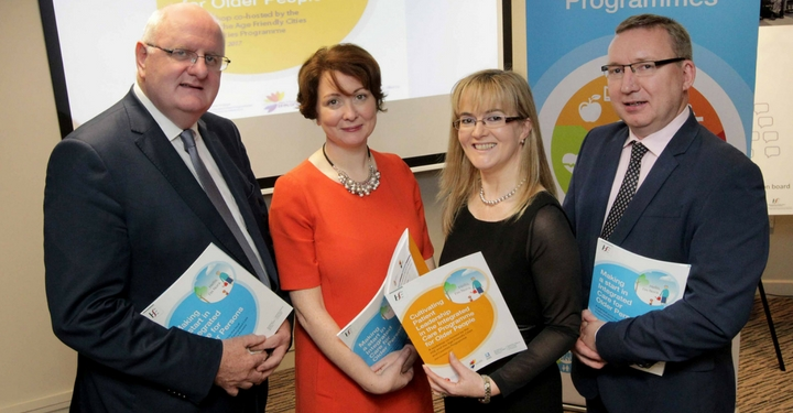 HSE Patient Leadership Conference