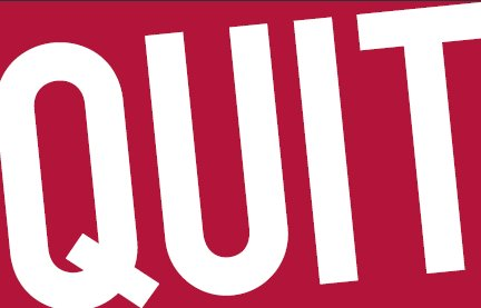You Can Quit And We Can Help Hse Ie