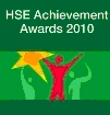 HSE Achievement Award Logo