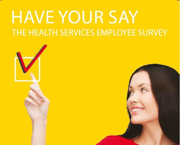 Health Service Employee Survey