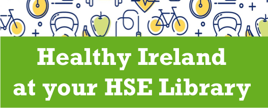 Healthy Ireland at your library image