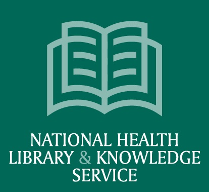 National Health Library and Knowledge Service logo