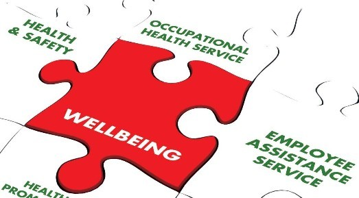Staff Wellbeing