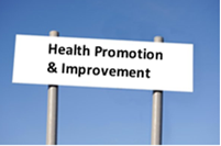 Health Promotion & Improvement