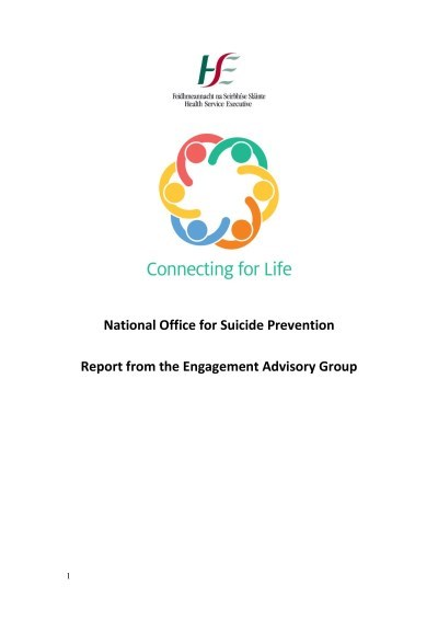 Connecting for Life - Engagement Advisory Group-1