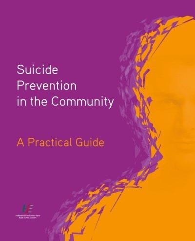 SUicide Prevention in the Community, A Practical Guide
