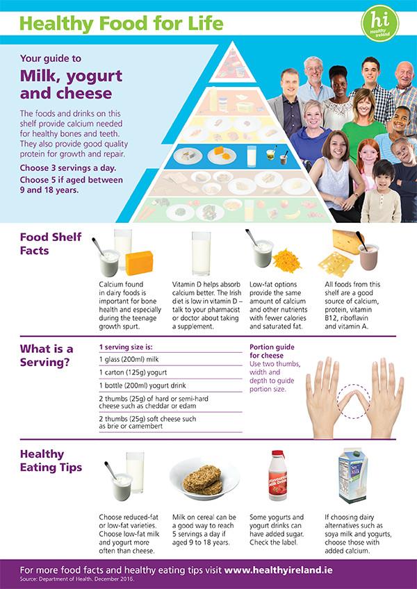 B12 diet handout
