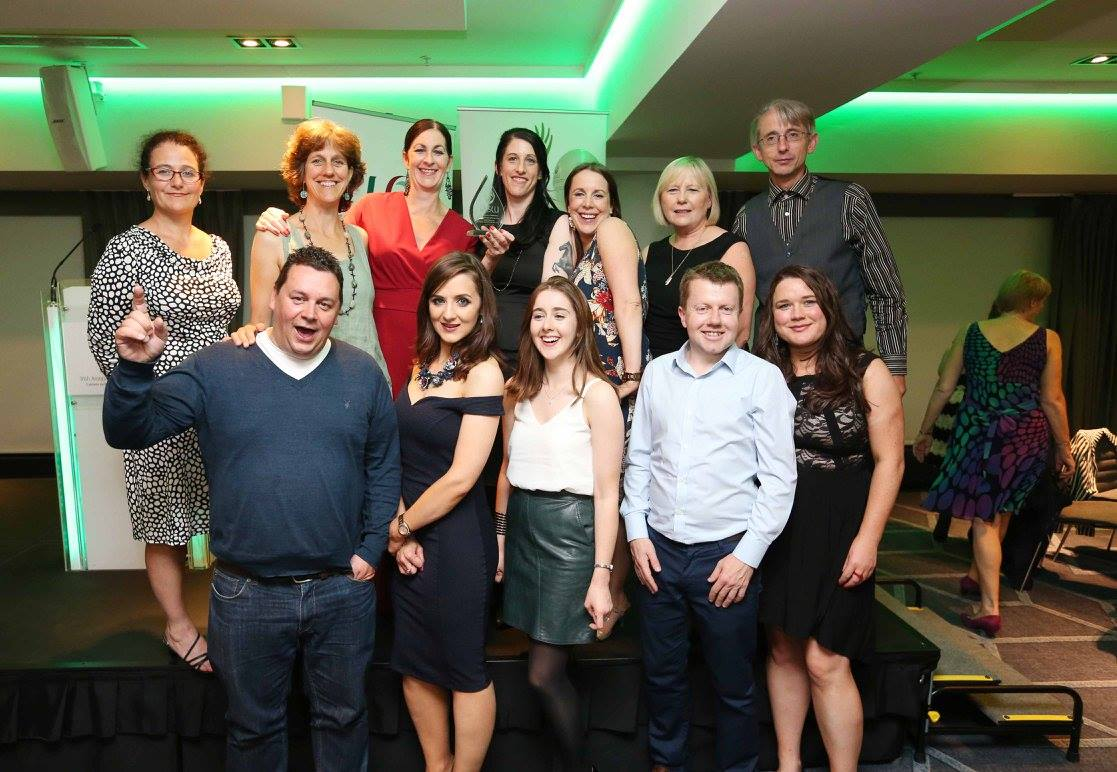 Social Work awards 1