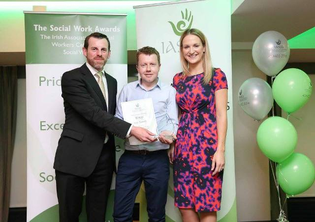 Social Work awards