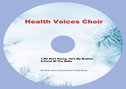 HSE Choir CD