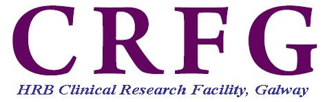 CRF Galway logo